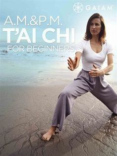 A.M./P.M. Tai Chi For Beginners / David-Dorian Ross