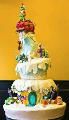 Awsome cake!