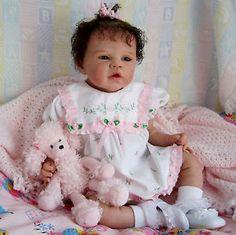 Romie Strydom Silicone Dolls   Romie Strydom: Reborn   eBay