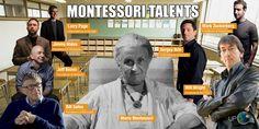 MONTESSORI TALENTS