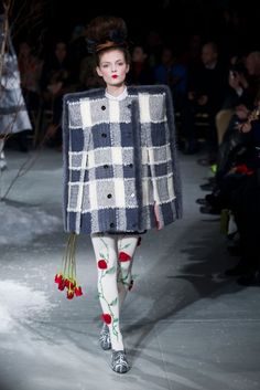 Défilés de mode Haute-Couture et défilés Prêt-à-Porter : photos des défilés de…