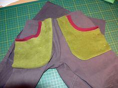 kiwifabrik: Tutorial: aufgesetzte Taschen