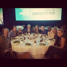 #NSA12 national Speakers Association Convention 2012 - I took this photo (y)