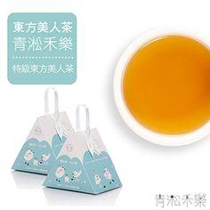 【青淞禾樂】東方美人茶 - 獨特茶葉香, 不烘焙 (特級)