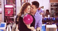 "Holland Roden is no stranger to on-screen kissing. | This Is How The Men Of ""Teen Wolf"" Taste"