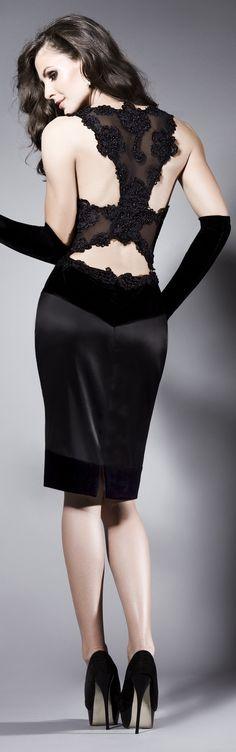 Rochii de Seara - Colectia Velvet Angels 2013 ~  <3!!