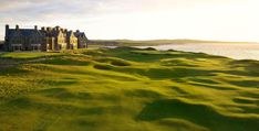 Southwest Ireland Golf Vacations - Southwest Ireland Golfing Trips & Packages