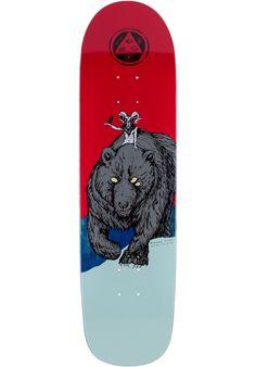 Welcome Balan-Son-of-Planchette - titus-shop.com #Deck #Skateboard #titus #titusskateshop