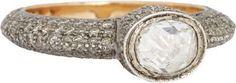 Unique Diamond Rings: Munnu Diamond Ring