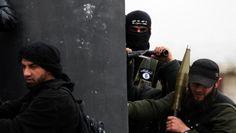 ڕومادی: 20 سەركردەی دیاری داعش كوژران.