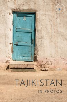 An introduction to Tajikistan via our favourite images and short accompanying text. Take a photographic journey through this diverse Central Asian country, from the dazzling lakes of the Fann Mountains, to the dusty streets of Murghab in the Eastern Pamir. #TravelPhotography #Tajikistan #CentralAsia via @goingthewholehogg