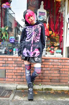 HYPER CORE  3-23-2 Jinguumae, Shibuya-ku, Tokyo