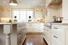 Open Floor Plan Kitchen Design Ideas, Pictures, Remodel and Decor