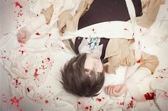 ginsum(銀心) Osamu Dazai Cosplay Photo - Cure WorldCosplay