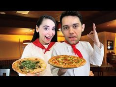 NE-AM DESCHIS O PIZZERIE!!! - YouTube Minecraft, Channel, Make It Yourself, Ethnic Recipes, Youtube, Food, Youtubers, Meals, Youtube Movies