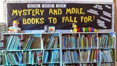 Book Week 2014 - Theme