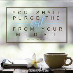 Deuteronomy 22:21 (gmg Bible study)