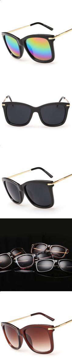 New sunglasses Male Ms. big box sunglasses sunglasses wild, retro eyeglasses 2014, custom prescription sunglasses