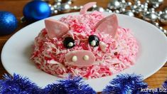 Cooking and Recipes Easter Recipes, New Recipes, Holiday Recipes, Salad Recipes, Cooking Recipes, No Cook Meals, Kids Meals, Cooking Beets In Oven, Cooking Corn