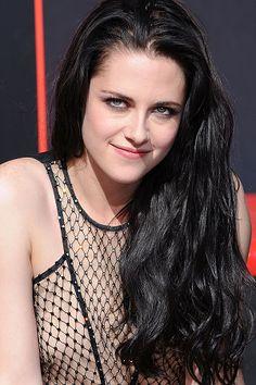 Kristen Stewart Twilight, Kristen Stewart Hair, Kristen Stewart Pictures, Kirsten Stewart, Robert Pattinson, Jessica Alba Dress, Barbara Mori, Hollywood Actress Photos, Actrices Hollywood