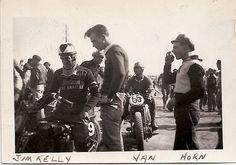 Rebel_Horn_at_Races