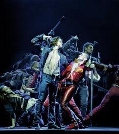 ★★★★★ Romeo e Giulietta, quando il Musical diviene Opera pop