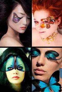 pintura de fantasia rostro y cuerpo - Buscar con Google