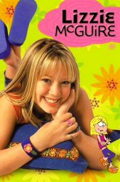 Lizzie McGuire. ▪Hilary Duff between 1999 and 2003. #Lizzie_McGuire_fame. #Age 11 to 15.