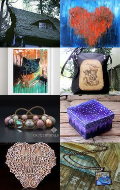 Pretty Items ~ Christmas is around the corner!!!  by Lady JC on Etsy--Pinned with TreasuryPin.com