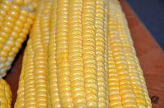 Pickled Corn/Eingelegter Mais