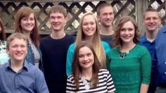 The McCaughey septuplets are all grown up! See where they're headed next