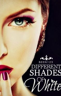 "You should read ""THE DIFFERENT SHADES OF WHITE- A LOVE STORY#Wattys2014"" on #wattpad #romance http://w.tt/1EYZns0"