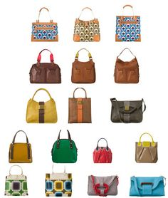 Orla Kiely Handbags Bags Best Baggage Purses