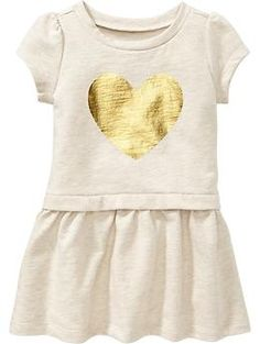 for J with R and E in their silver and gold dresses from the spring.