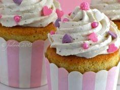Cupcake alla vaniglia - Ricetta Petitchef