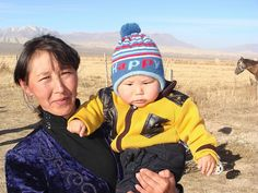 Going to the new kindergarten by UNDP in Europe and Central Asia, via Flickr