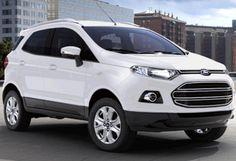 2015 ford ecosport white #Car #Autos #Review #Ford #car2015 #EcoSPort visit car2015reviews.com