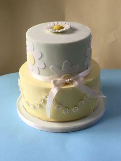 Spring christening cake https://www.facebook.com/georgescakesandbakes