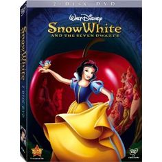 Snow White and the Seven Dwarfs --- http://www.pinterest.com.tocool.in/g2