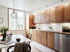Ideas Deco: Cocinas integradas en el salón-comedor   Decorar tu casa es facilisimo.com