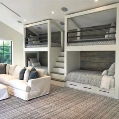 📣 65 Nice Bunk Beds Design Ideas The Best Way To Maximize Your Living Space 43  ##bedroom#bunkbeds#bedroomdecor#bedroomdecor#bedroomideas#bedroomdesign#bedroomfurniture
