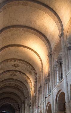 Basilique Saint-Sernin, Toulouse   por Denis Trente-Huittessan