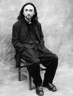 Yohji Yamamoto「山本耀司」Fashion designer