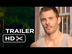 The Best Of Me Official Trailer #1 (2014) - James Marsden Movie HD - YouTube