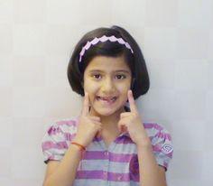 The most prominent site for children photo gallery. Miss Vitasta Saini