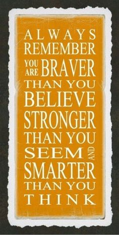 Christopher Robin quote by A.A. Milne, posted via etsy.com