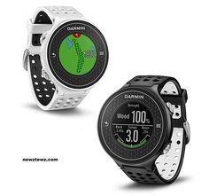 Garmin Approach S6  Smart Watch  NewZTewZCom
