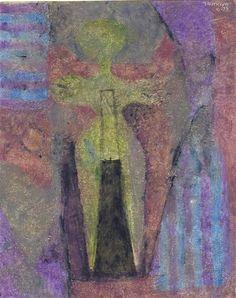 Rufino Tamayo, Mujer