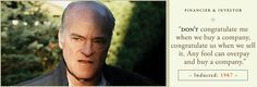 Academy of Achievement profile for KKR co-founder and business icon Henry Kravis