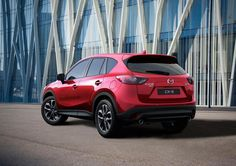 2015 Mazda (Face lifted - EU-Spec)_very attractive with diesel, AWD, manual w/large wheels. Mazda Cx-5, Diesel, To Go, Vehicles, Model, Cars, Crossover, Manual, Wheels